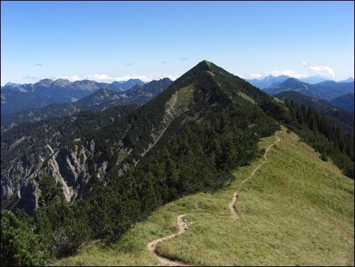 Gipfelbuch: Halserspitz