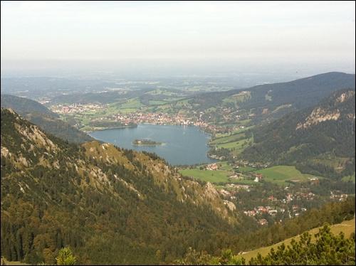 Gipfelbuch: Brecherspitz