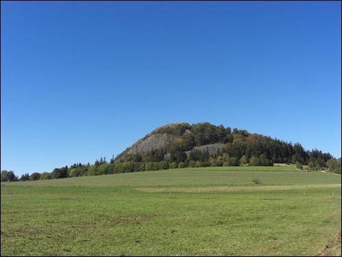 Gipfelbuch: Milseburg und Umgebung
