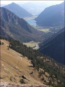 Achensee Karwendel