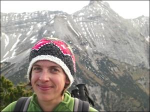 Gipfelglück im Karwendel