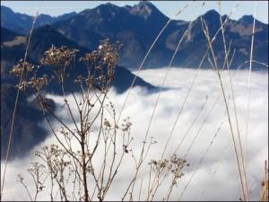 Heuberg im Chiemgau