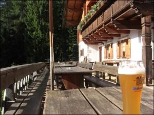 Pfandleralm Südtirol
