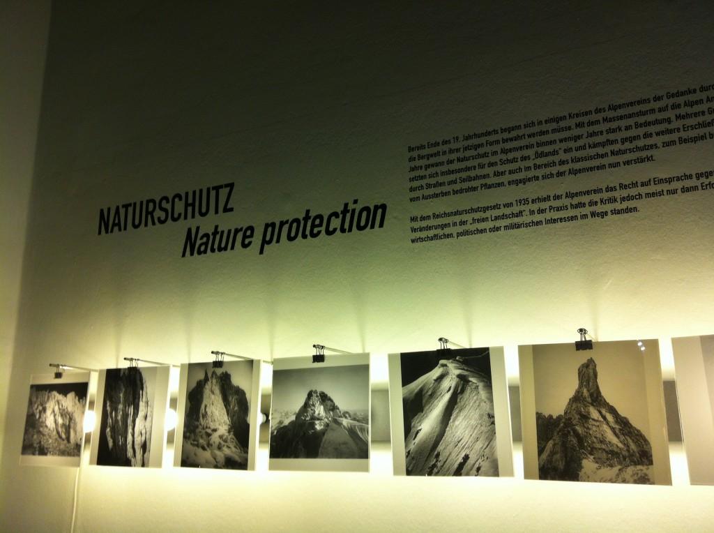 Alpenvereins-Museum München