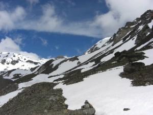 Ortler, Südtirol