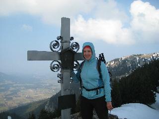 Schweinsberg Gipfel