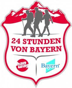 Logo 24Stunden von Bayern