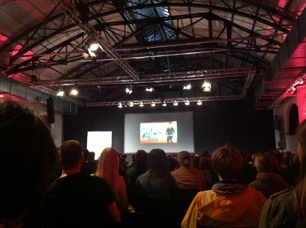 stage 2 re:publica 2012