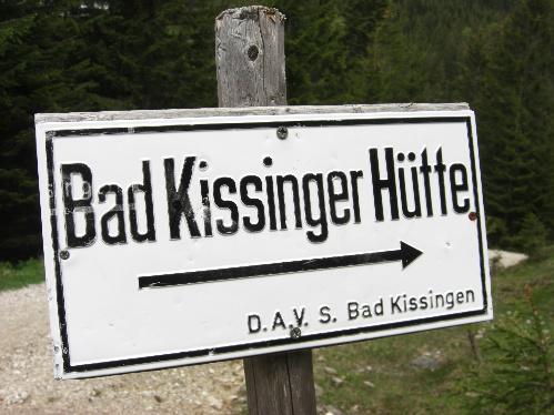 Tag 1 im Tannheimer Tal: Rote Flüh, Friedberger Klettersteig uvm