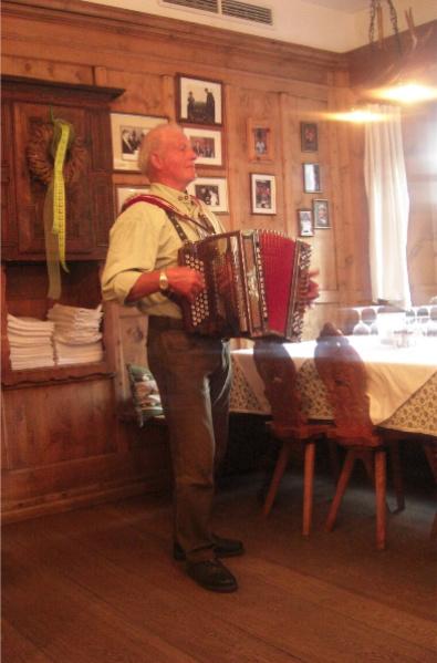 Tiroler Musik