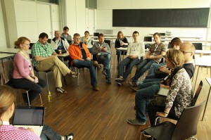 Barcamp Bodensee Session