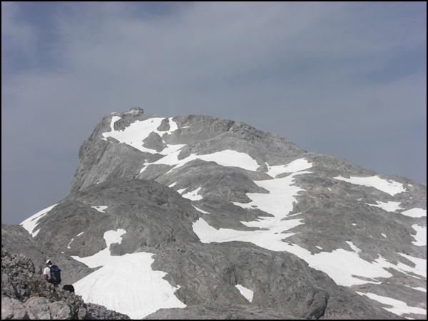 Die 10 beliebtesten* Bergtouren in den Alpen