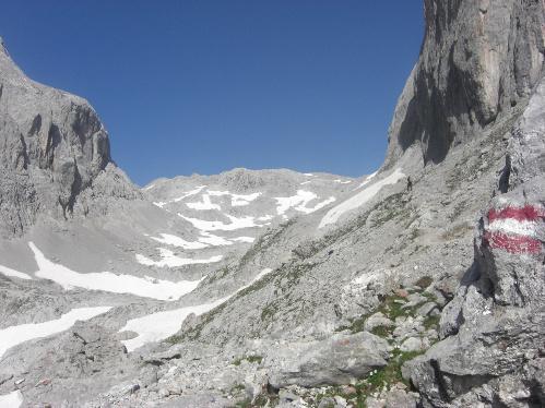 Gipfelbuch: Hochkönig 2.941m