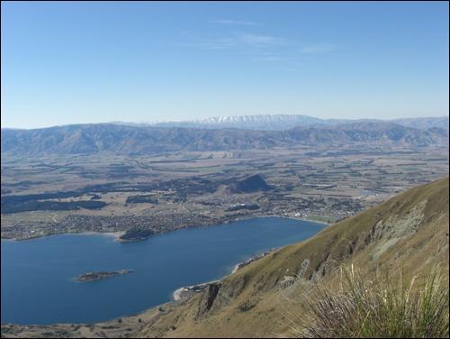 Die schönsten Wanderungen in Neuseeland (2)