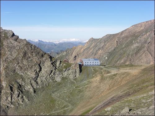Stüdelhütte DAV Oberland