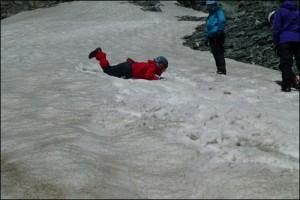 Gletscherkurs