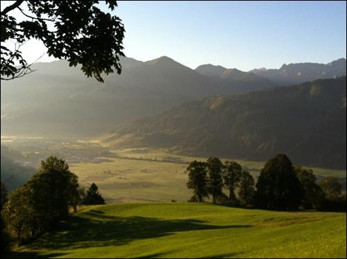 Gipfelbuch: Schmittenhöhe