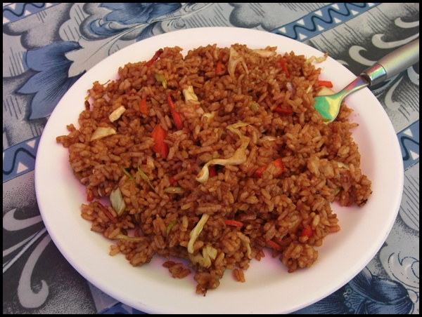 Fried Rice Nepal