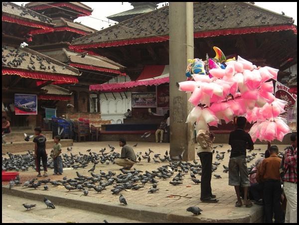 Dhurbar Square Kathmandu