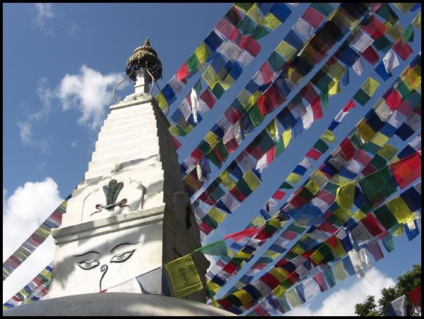 Nepal 1. Oktober – Kathmandu