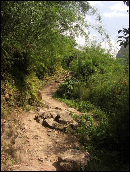 Annapurna Runde Nepal