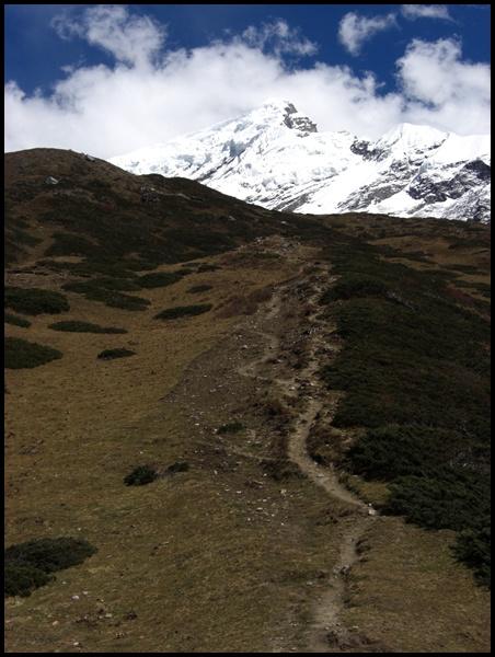 Trekking Annapurna Runde