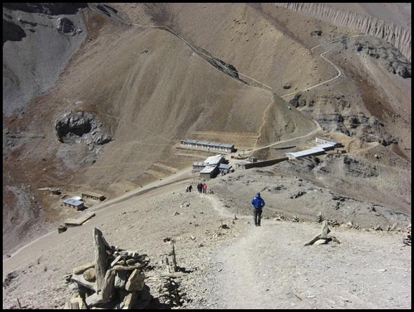 Highcamp Nepal