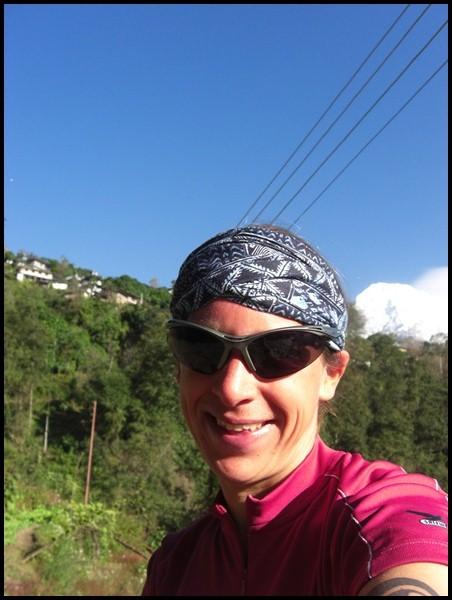 Gipfelglück in Nepal