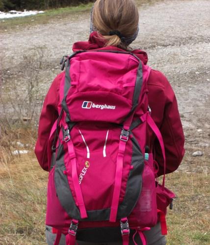 Berghaus Trekkingrucksack