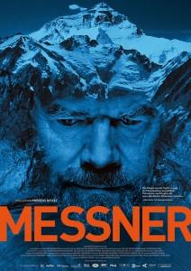 Messner Filmplakat