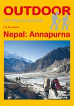 Annapurna Wanderführer