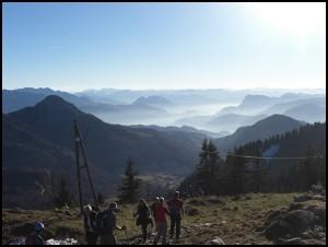 Hochries Chiemgau