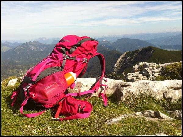 Berghaus Bioflex Women 45 Trekkingrucksack