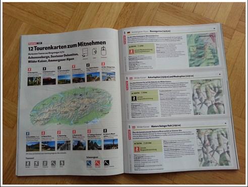 Bergsteiger Ausgabe November 12