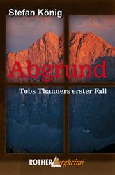 Alpenkrimi Abgrund