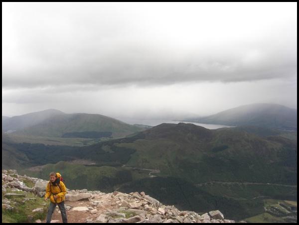 Ben Nevis Schottland