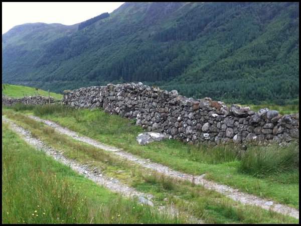 Ben Nevis Wanderung Schottland