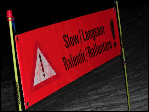 Winter-Kurztrip nach Interlaken: Vom Schlittenfahren mit Chinesen am Niederhorn