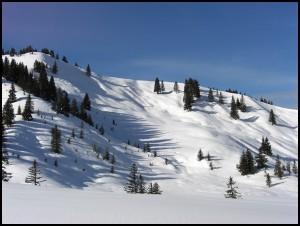 Lombachalp Schweiz