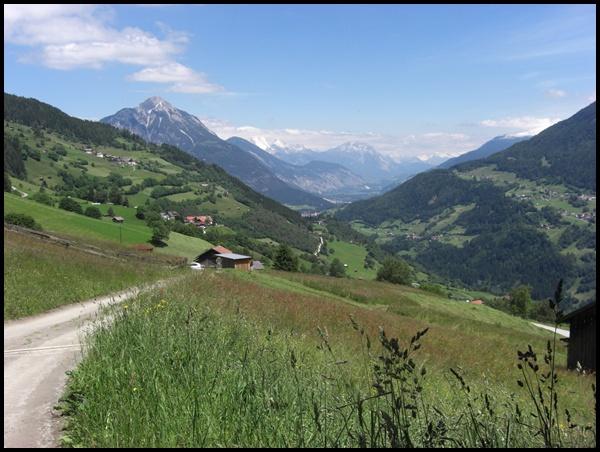 Tal in Tirol E5