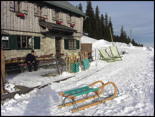 5 Gründe für eine Bergwanderung zur Riesenhütte