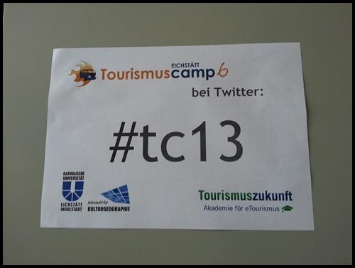 #tc13 Plakat