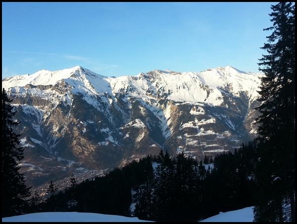 Brienzer Rothorn Schweiz