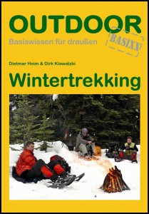 Buch Wintertrekking