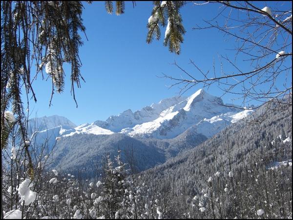 Alpspitze Wetterstein