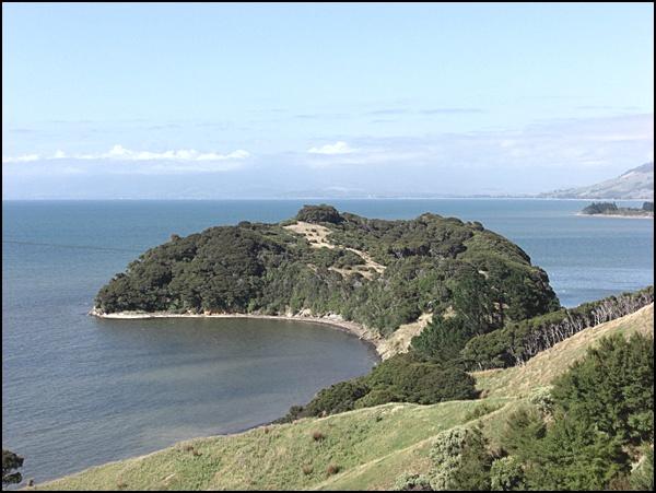 Golden Bay Neuseeland