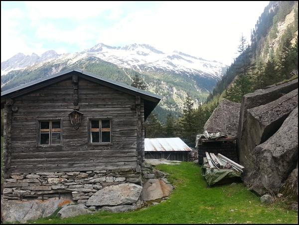 Buchtipp: Rother Wanderführer Zillertal