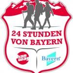 Logo 24 Stunden von Bayern