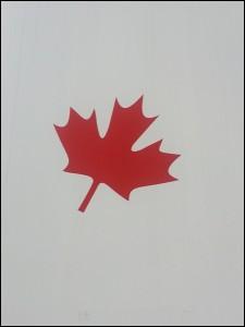 Kanada Ahornblatt