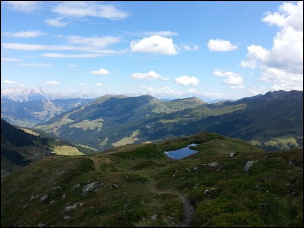 7 Summits Panorama